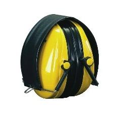 MV zajvédő fültok PELTOR OPTIME I. összecsukható 32121  27dB