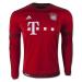 Bayern München Hazai Hosszú ujjú mez 2015/2016
