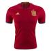 Spanyol válogatott hazai mez 2016