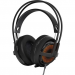 SteelSeries Siberia 350 7.1 gamer headset fekete 51202