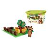 Medve az erdőben építőkészlet-BIG 57092