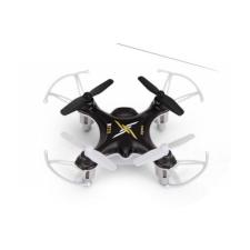 Syma X12S NANO drón fekete drón
