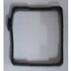 Sony E6853 Xperia Z5 Premium, E6883 Xperia Z5 Premium Dual előlapi kamera körüli gumi gyűrű*