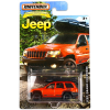 Matchbox Jeep - Jeep Grand Cherokee