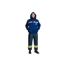 TUNK Téli kabát - antisztatikus lángálló bélelt téli kabát