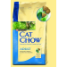 Cat Chow Purina Cat Chow Adult Tonhal/Lazac 1,5kg