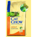 Cat Chow Purina Cat Chow Adult Pulyka/Csirke 1,5kg