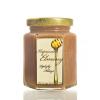 Kapuccsíno élmény ízesített méz