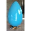 Húsvéti tojás-150cm-kék