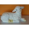 Bárány-fekvő-20 cm/bal