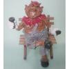 Ördög - ülő