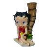 Női figura- 50 cm-Betti-ülő