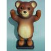 Medve-álló/87 cm