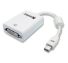 SANDBERG mini DisplayPort - DVI adapter, SANDBERG kábel és adapter