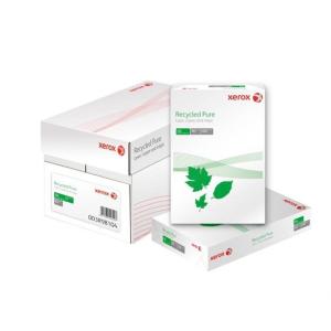 Xerox Újrahasznosított másolópapír A4 80g Xerox Recycled Pure