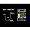 G-Carp Wide Gap Super 10/cs. 10-es
