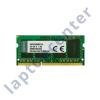 Kingston KVR13S9K2/16 16GB DDR3 1333MHz laptop memória