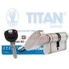 Titan K66 zárbetét 36x66 gombos ASC