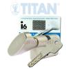 Titan i6 zárbetét 30x55 gombos