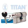 Titan K66 zárbetét 46x46 ASC