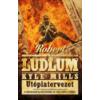 Robert Ludlum, Kyle Mills Utópiatervezet