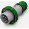 SCAME Atex Ipari dugvilla 3P+N+E 16A >50V 2h IP66/IP67/IP69 OPTIMA 218.16372  - Scame