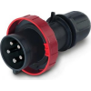 SCAME Atex Ipari dugvilla 3P+N+E 125 A 346-415V 6h IP66/IP67/IP69 OPTIMA 218.12537.KX  - Scame