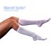 Pihentető kompressziós zokni