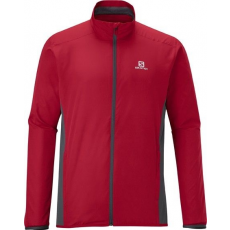High-Lander Salomon Széldzseki START JACKET M