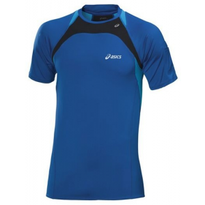 Asics Futó Polo SS Stretch Top