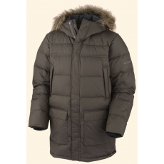 Columbia Kabát Portage Glacier ™ III Down Long Jacket