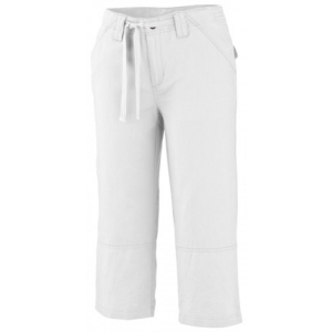 Columbia Nadrág Dessert Bloom Capri