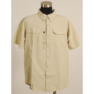 Columbia Ing Silver Ridge Short Sleeve Shirt