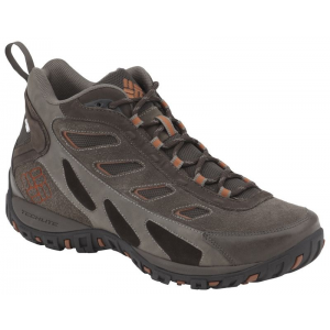 Columbia Cipő Pathgrinder Mid Leather Outdry