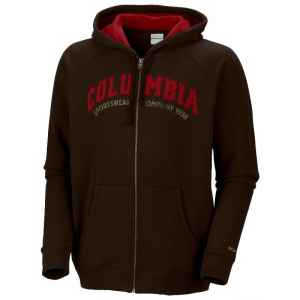 Columbia Kapusznis Pulóver Lake Cobb Full Zip Hoodie
