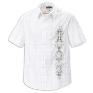 Columbia Ing Olds Ferry Short Sleeve Shirt