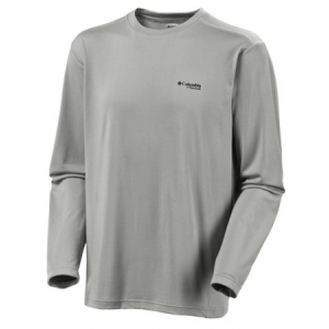 Columbia Polo Mountain Tech Ls Shirt