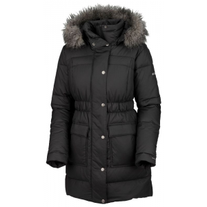 Columbia Kabát Mercury Maven Long Down Jacket