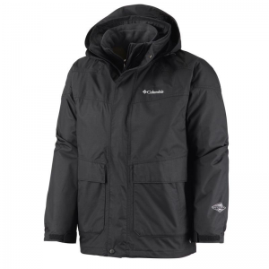 Columbia Kabát Franklin Cliff Interchange Jacket