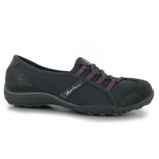 Skechers Vászoncipő Skechers Active Breathe női