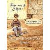 Parinoush Saniee A megbocsátás könyve