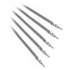 Bitfénix Bitfenix Alchemy 2.0 PSU kábel 5x60cm - szürke