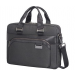 "SAMSONITE Upstream Slim Bailhandle 14.1"" anthracite"