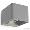 Leds C4 Leds-C4 WILSON 05-9683-Z5-CLV1 antracit LED 9W 9x11x13cm