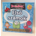 The Green Board Game Brainbox - Első számok