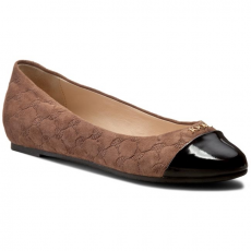 JOOP! Balerina JOOP! - Anthea 4140002409 Brown 700