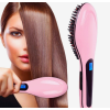 Fast HAIR STRAIGHTENER - Elektromos hajvasló LCD kijelzővel
