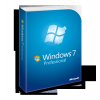 Microsoft Windows 7 Professional 64bit Hun OEM nélkül DVD