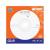 ACME CD-R lemez, 700MB, 52x, papír tasak,