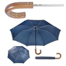 Stansed összecsukható fanyelű esernyő
